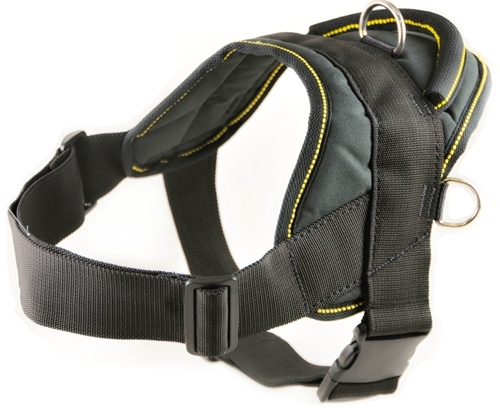 Newfoundland-Sport-Durable-Pulling-Weight-Dog-Harness