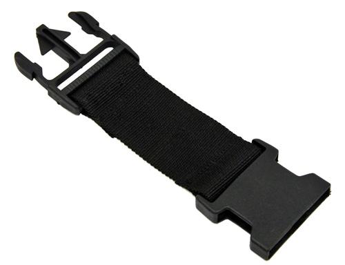 Strap Extension For Nylon Harnesses Dean Amp Tyler