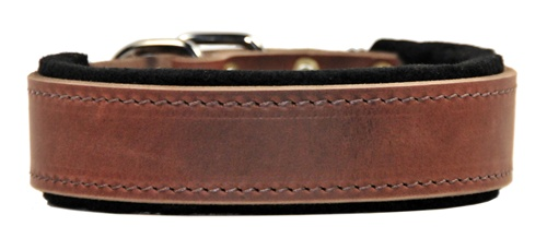 Quality Leather Dog Collars Australia
