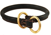 Desperado | Leather Choke Collar