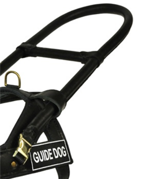 DT Guide | Guide Dog Harness Handle