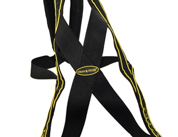 DT Pro Pull | Weight Pulling Harness