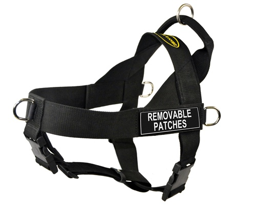 DT Universal No Pull Dog Harness | Dean & Tyler