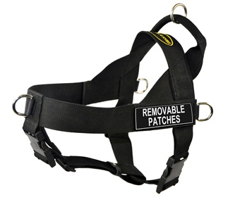 DT Universal | No Pull Dog Harness