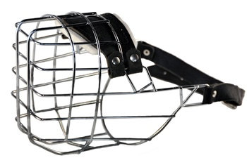 DT Freedom | Basket Muzzle