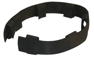 Pinch Collar Nylon Cover